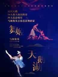 乌克兰哈尔科夫国家芭蕾舞剧院《舞姬》