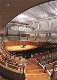 2021五月音乐节:上海音乐学院与中央芭蕾舞团交响乐团手风琴室内乐万博手机下载manbetx