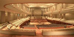 国家大剧院音乐厅